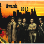 Mafia Awards 2018